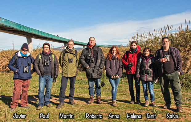 Censo Llobregat (Bellvitge – Sant Boi) febrero 2018 – Grupo Local SEO Barcelona
