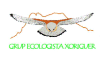 Grup Ecologista Xoriguer