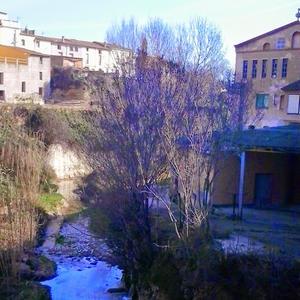 Club Aventureros en Sant Pere de Riudebitlles domingo 26 de abril 2015 - excursión para niños - actividades infantiles