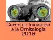 Curso de introducción a la ornitología - abril 2018