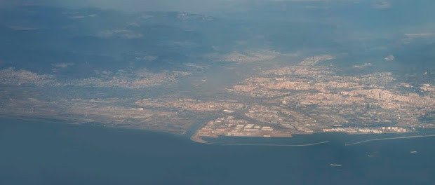 El Delta del Llobregat: Un oasis desconocido