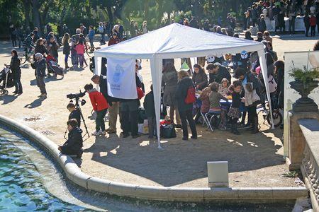 Celebración del Día Internacional de los Humedales 2014 - Grupo Local SEO Barcelona