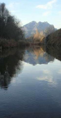 Jornadas: El riu Llobregat que volem