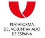 Plataforma del Voluntariado de España.