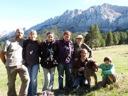 Grupo Local SEO Barcelona - Excursión al Parc Natural del Cadí