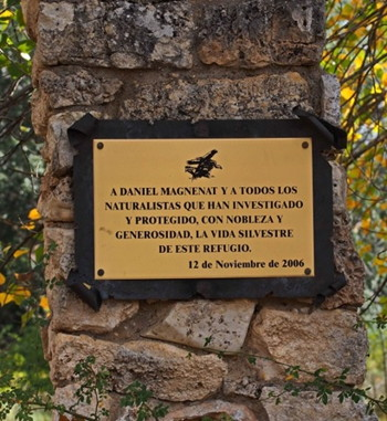 Hoces del Riaza: el Refugio de Rapaces cumple 43 años