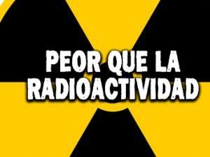 Peor que la radiactividad – Grupo Local SEO Barcelona