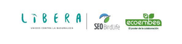 Limpieza de la playa de Gavà: SEO/Birdlife y Biotherm colaboran en el proyecto LIBERA