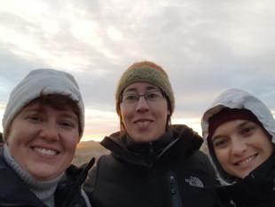 Reseña de una visita a Gallocanta, enero 2016 - Grupo Local SEO BARCELONA