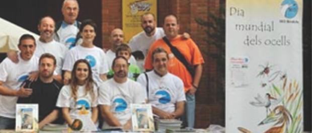 Grupo Local SEO-BARCELONA 2010